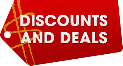 Gold Coast Discounts and Deals